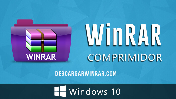 descargar winrar windows 10